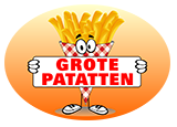 Grote Patatten